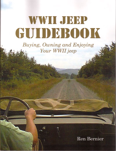 The WWII JEEP GUIDEBOOK